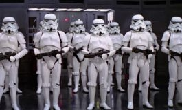 The Mystique of Stormtroopers