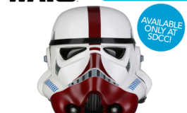 New Star Wars Armor and Blaster Kits Revealed by Anovos