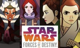 "Star Wars Forces of Destiny Review: ""BB-8 Bandits"""