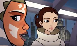"""Star Wars Forces of Destiny Review: """"The Imposter Inside"""""""