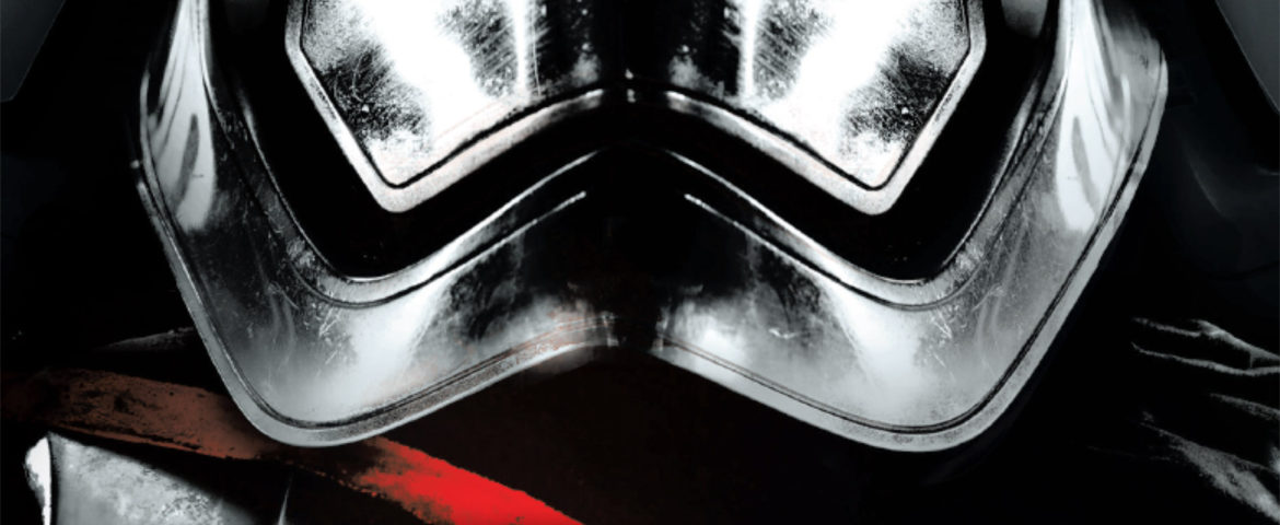 Star Wars: Phasma — Official Synopsis Released by Penguin Random House