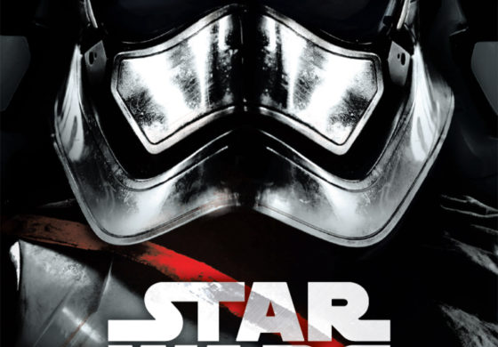 Star Wars Book Review: 'Phasma' by Delilah S. Dawson