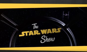The Star Wars Show | New Solo Poster, Actor Clancy Brown Talks Star Wars Rebels, and More