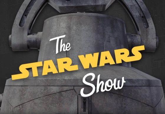 The Star Wars Show | NEW Solo Deleted Scene and Ray Park on Returning as Maul!
