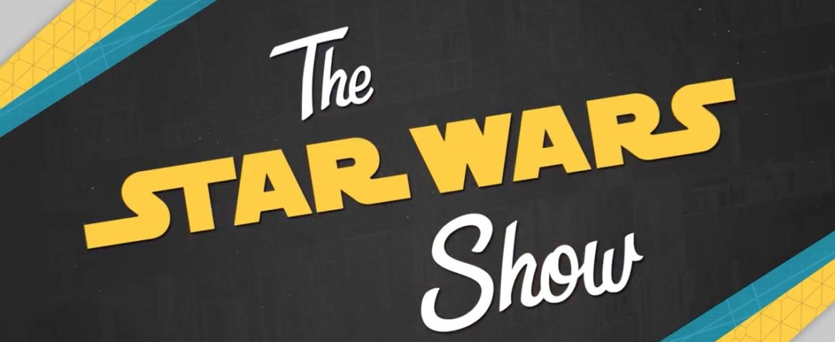 The Star Wars Show | The Clone Wars Coming to SDCC, Comedian Paul F. Tompkins, and More
