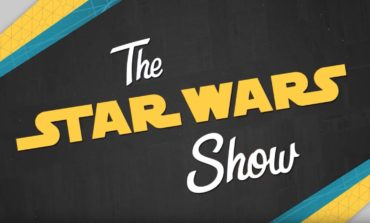 The Star Wars Show | The Cast of Solo Talk New Action Figures, Flip Phones, and How to Speak Like Chewie
