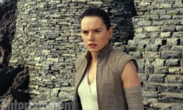 In 'Star Wars: The Last Jedi' Rey Will Discover More About Her Family [Possible Spoilers]