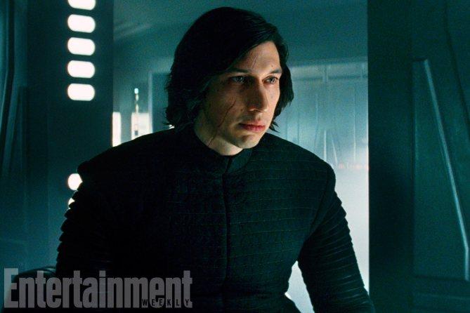Kylo Ren's Journey in 'Star Wars: The Last Jedi' and Other Character Updates [Possible Spoilers]