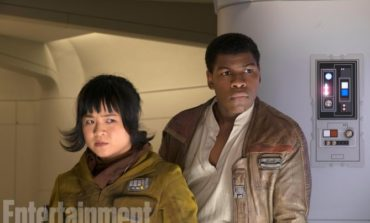How Rose Aids Finn in 'Star Wars: The Last Jedi' [Possible Spoilers]