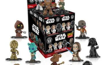 Funko Star Wars Classic Mystery Minis Retailer Exclusives