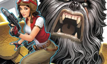 Marvel Star Wars Comics Reviews: Doctor Aphra Annual #1