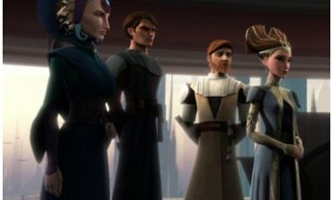 #Obitine and #Padakin: A Clone Wars Ring Theory Analysis