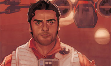 Marvel Star Wars Comics Review: Star Wars: Poe Dameron 18