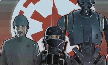 Marvel Star Wars Comics Review: Rogue One #5