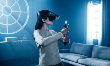 Lenovo and Disney Announce Star Wars: Jedi Challenges, a Smartphone-Powered Augmented Reality Experience