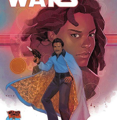 Marvel Star Wars Comics Review: Star Wars 34
