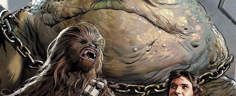 Marvel Star Wars Comics Reviews: Star Wars #35