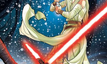 IDW Star Wars Comics Reviews: The Force Awakens Graphic Novel Adaptation