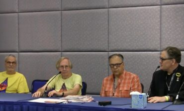 [VIDEO] Star Wars 40th Anniversary Panel at Terrificon with Roy Thomas, Howard Chaykin, with Host Ryder Windham