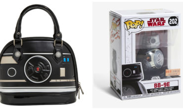 Force Friday II | 'Star Wars: The Last Jedi' Exclusives Available from BoxLunch!