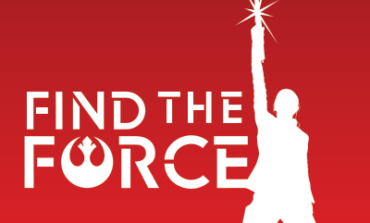 "Announcing Star Wars Force Friday's ""Find the Force"" AR Event"