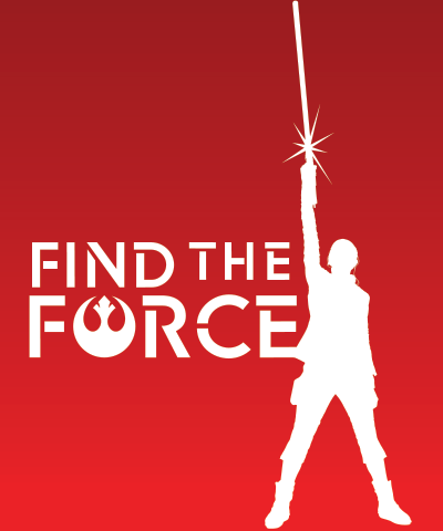 Force Friday II | See Augmented Reality Star Wars Surprise at Iconic Landmarks