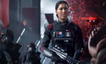 CWK Show # 83: Janina Gavankar talks Iden Versio & Star Wars Battlefront II (179)