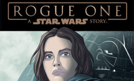 'Rogue One: A Star Wars Story' Graphic Novel Adaptation Coming from IDW