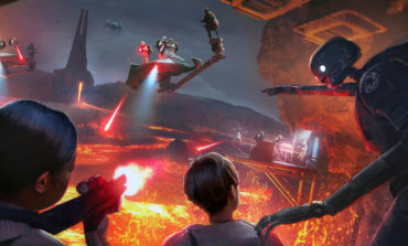 ILMxLAB's 'Star Wars: Secrets of the Empire' Hyper-Reality Experience Coming to Disney Parks