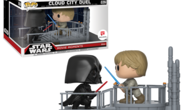 Star Wars Funko Exclusives Coming To Walgreens in October
