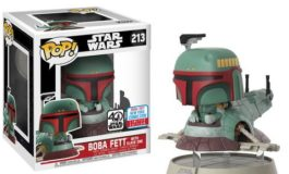 Funko Announces NYCC 2017 Star Wars Exclusives