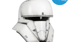 Rogue One Tank Trooper Helmet Now Shipping from Anovos
