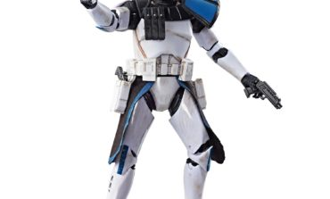Order HASCON Exclusive Star Wars The Black Series Captain Rex on September 20