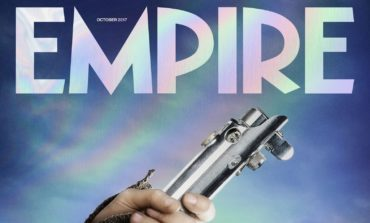 Empire Magazine Reveals 'Star Wars: The Last Jedi' Exclusive Subscriber Cover