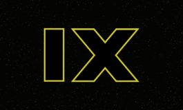Star Wars Episode IX Release Date Announced