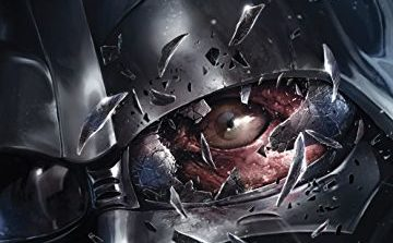 Marvel Star Wars Comics Review: Darth Vader #5