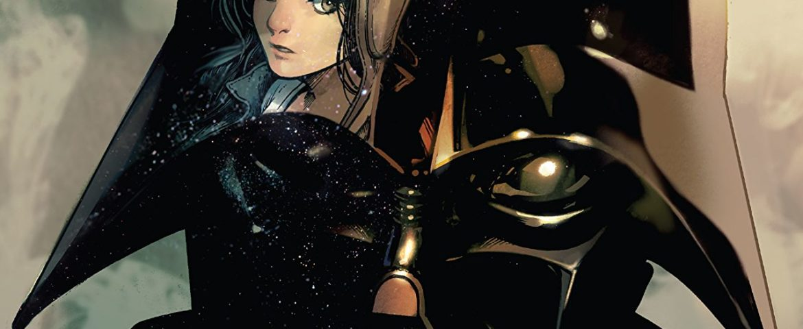Marvel Star Wars Comics Review: Doctor Aphra #12