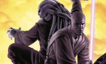 Marvel Star Wars Comics Review: Mace Windu #2