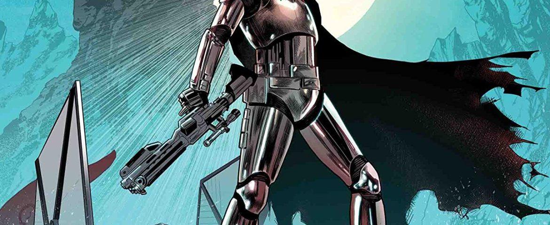 Marvel Star Wars Comics Review: Captain Phasma #2
