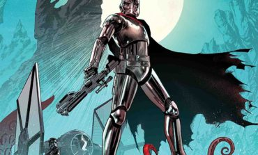 Marvel Star Wars Comics Review: Captain Phasma #2