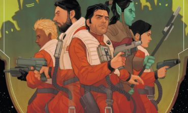 Marvel Star Wars Comics Review: Poe Dameron #19