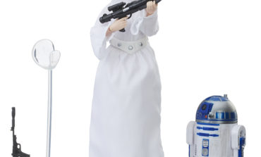 New 'Star Wars: Forces of Destiny' Adventure Figures Revealed by Hasbro