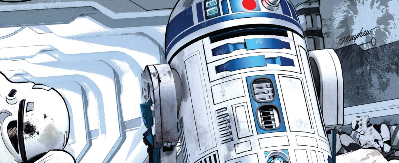 Marvel Star Wars Comics Review: Star Wars #36