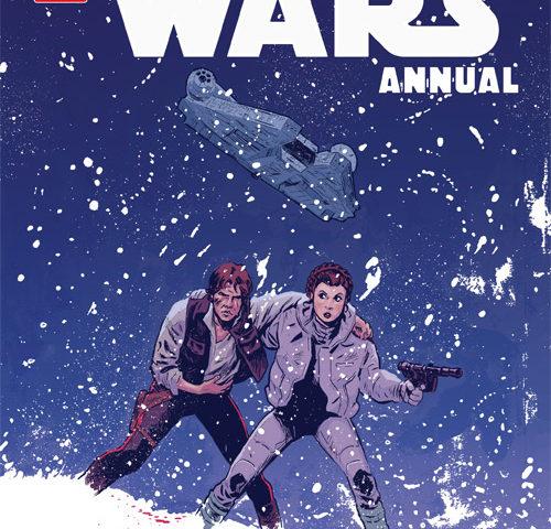 Marvel Star Wars Comics Review: Star Wars Annual #3