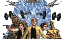 Marvel Celebrates Jason Aaron's Historic Run on Star Wars