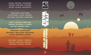'Star Wars: From a Certain Point of View' Convention Edition Available at NYCC 2017
