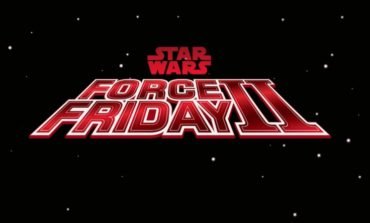 Star Wars Force Friday II Arrives at Hallmark!