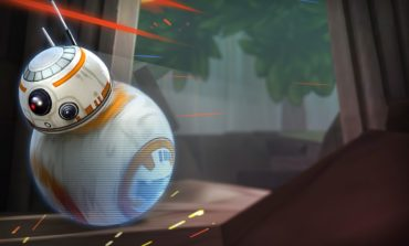BB-8 Comes to Star Wars: Galaxy of Heroes in New Legendary Event