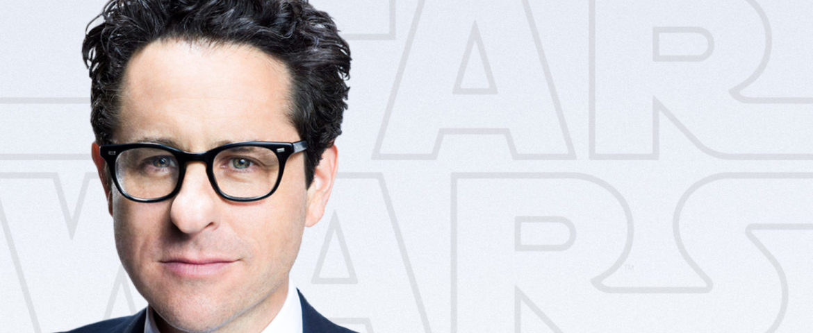 J.J. Abrams On Board to Write and Direct Star Wars Episode IX
