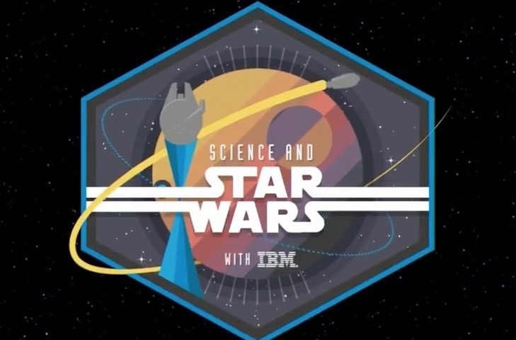 Science and Star Wars | Artificial Intelligence